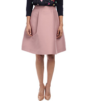 Kate Spade New York - Pleated A Line Skirt