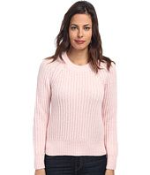 Kate Spade New York - Winter Wool Side Zip Sweater