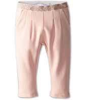 Little Marc Jacobs - Milano Fabric Lurex Wasit Pants (Infant)