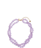 Kate Spade New York - Give It A Swirl Twisted Necklace
