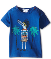 Little Marc Jacobs - Alligator Printed Summer Tee (Infant)