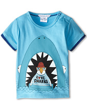 Little Marc Jacobs - Seagull Character Printed Tee (Infant)