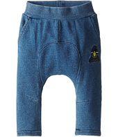 Little Marc Jacobs - Soft Denim Effect Terri Pants (Infant)
