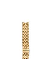 Michele - Sport Sail Large Gold 5-Link Bracelet