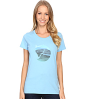 Fjällräven - Watercolour Fox T-Shirt