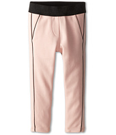 Little Marc Jacobs - Milano Fabric Lurex Waist Pants (Toddler/Little Kid)