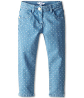 Little Marc Jacobs - Dot Print Denim (Toddler/Little Kid)