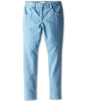 Little Marc Jacobs - Dot Print Denim (Little Kid/Big Kid)