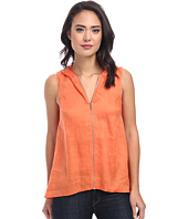 Calvin Klein - Sleeveless Handkerchief Top