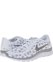 Nike Free 5.0 TR Fit 4 Women's Training Shoes Black/Cool Grey