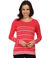 Calvin Klein - Marled Stripe Sweater