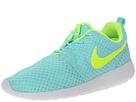 Nike Roshe Run (Artisan Teal/White/Volt)