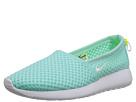 Nike Roshe One Slip (Artisan Teal/Volt/White)