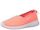 Nike Roshe One Slip (Lava Glow/Fuchsia Flash/White)