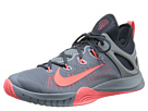 Nike Zoom HyperRev 2015 (Dove Grey/Classic Charcoal/Hot Lava)