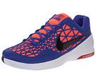 Nike Zoom Cage 2 (Persian Violet/White/Hot Lava/Black)