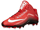 Nike Alpha Pro 2 3/4 TD (Game Red/Black/White)
