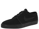 Nike Toki Textile Low (Black/Black/Black)