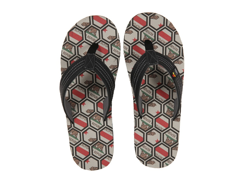 Freewaters Channel Islands Palapa Channel Islands/California Mens Shoes