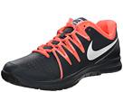 Nike Vapor Court (Classic Charcoal/Hot Lava/Black/White)