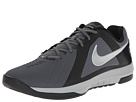 Nike Air Mavin Low NBK (Dark Grey/Black/Metallic Silver)