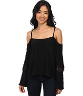 Lucy Love - Long Sleeve Hollie Top