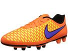 Nike Magista Ola FG (Total Orange/Laser Orange/Hyper Punch/Persian Violet)