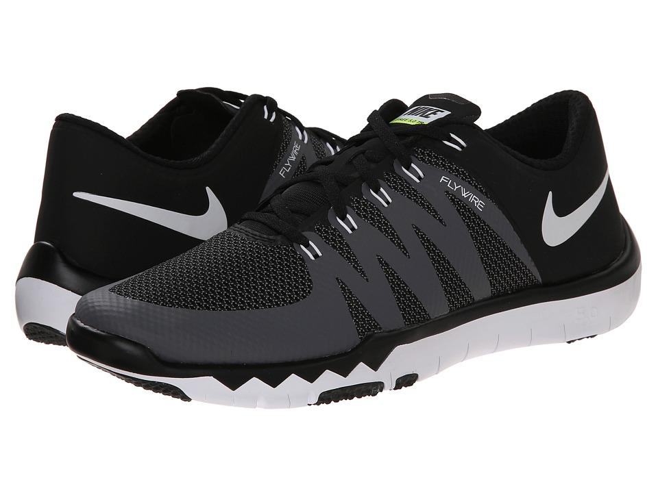 Nike free run 5.0 womens purple