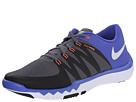 Nike Free Trainer 5.0 V6 (Dark Grey/Black/Persian Violet/White)