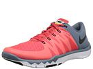 Nike Free Trainer 5.0 V6 (Daring Red/Blue Graphite/Black)