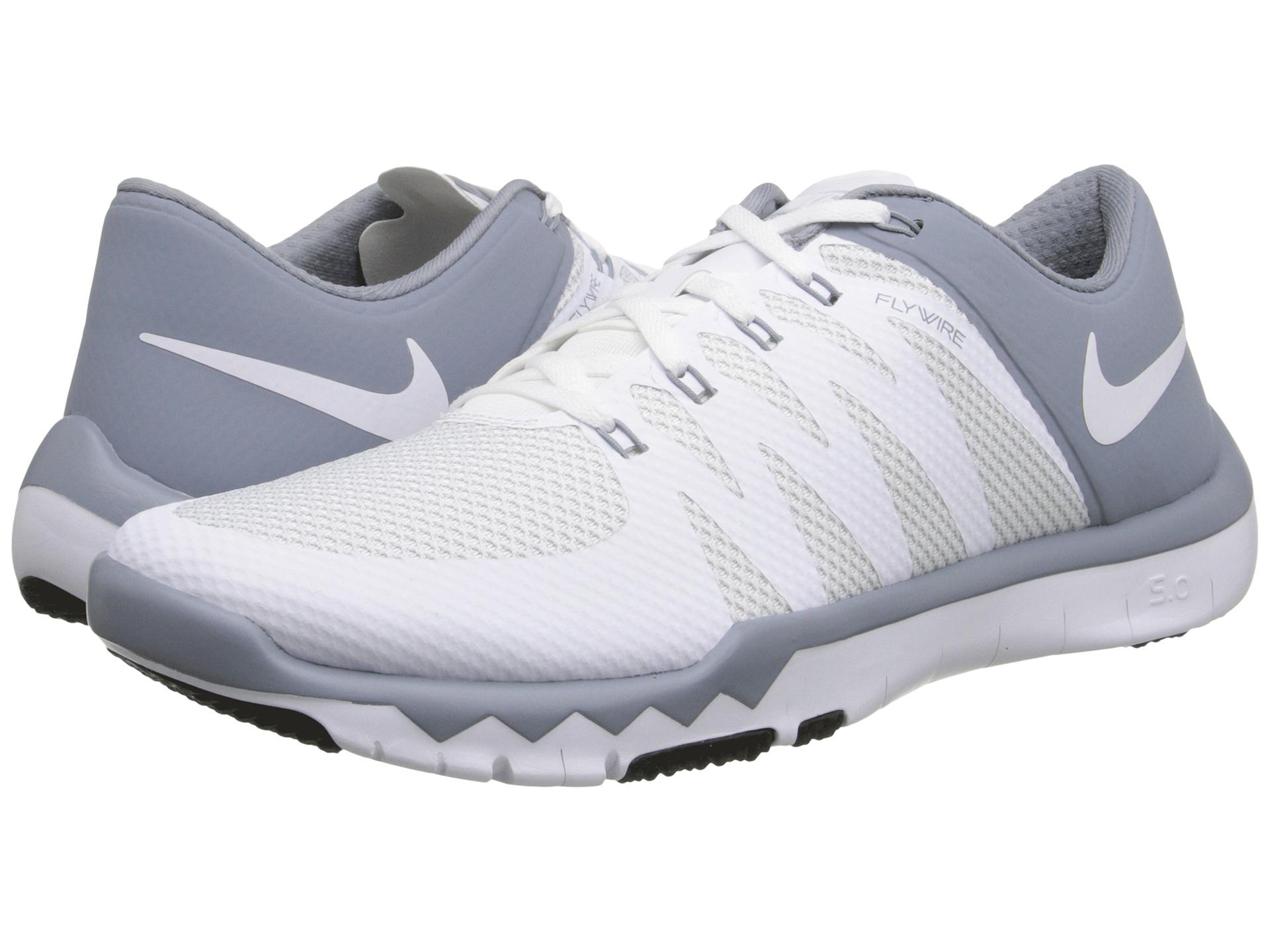 Nike Free 5.0 TR Fit Wash SKU:#8337658