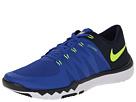 Nike Free Trainer 5.0 V6 (Game Royal/Obsidian/Deep Royal Blue/Volt)