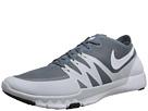 Nike Free Trainer 3.0 V3 (Blue Graphite/Pure Platinum/White/White)