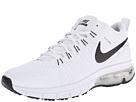 Nike Air Max TR180 (White/White/Pure Platinum/Black)
