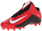 Nike Alpha Strike 2 3/4 TD (University Red/Black/White)