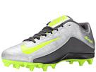 Nike Alpha Strike 2 TD (Metallic Silver/Metallic Dark Grey/Volt)