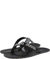 Armani Jeans - Criss-Cross Sandal