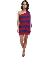 Gabriella Rocha - Stripe One Shoulder