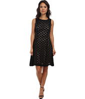 rsvp - Heartlines Lace Dress