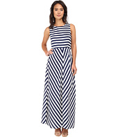 Brigitte Bailey - Riley Striped Maxi Dress