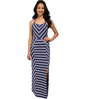 Culture Phit - Georgia Striped Maxi Dress