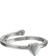 Kate Spade New York - Things We Love Heart Adjustable Ring