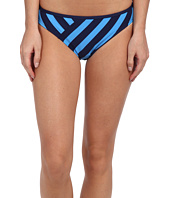 DKNY - Essential Perks Spliced Classic Bottom