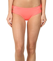 DKNY - Cover Ring Solids Hipster Bottom