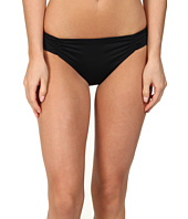 DKNY - Cover Ring Solids Shirred Bottom