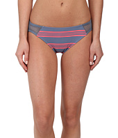 DKNY - Stripeology Mesh Splice Bottom