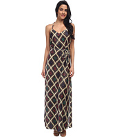 Chaser - Cross Back Maxi Dress