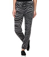 Chaser - Zebra Slouchy Pant