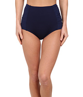 Vince Camuto - Key West Style Pleated High Waste Bottom
