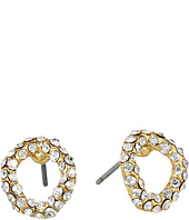 Alexis Bittar - Chain Link Stud